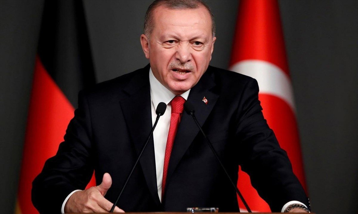 Ελληνοτουρκικά: Αποκάλυψη ΣΟΚ από πρέσβη για την Τουρκία σε μυστικό δείπνο