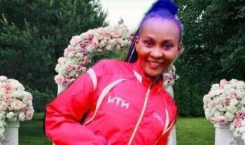 Ενώ βρίσκονται σε εξέλιξη οι έρευνες για τη δολοφονία της Άγκνες Τίροπ, η αστυνομία εξετάζει άλλη μια δολοφονία αθλήτριας στην Κένυα!
