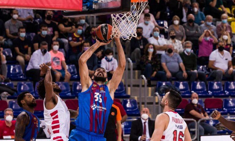 Euroleague: Σπουδαία παιχνίδια σε Μονακό και Μιλάνο