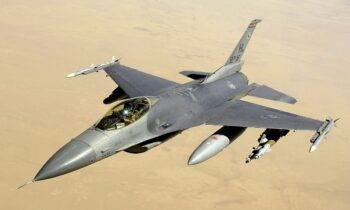 Ελληνοτουρκικά: Δίνουν οι ΗΠΑ F-16 Viper στην Τουρκία καλύτερα από τα ελληνικά αλλά