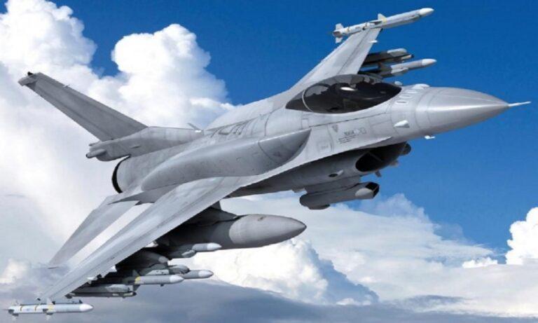 Ελληνοτουρκικά: Κραυγή αγωνίας από τους Τούρκους – Κινδυνεύουμε δώστε μας F-16 Viper