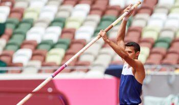 Ο Κώστας Φιλιππίδης επελέγη από την Ένωση Συμμετασχόντων Ολυμπιακών Αγώνων να τοποθετηθεί στην Επιτροπή Ολυμπιακής Προετοιμασίας της Ε.Ο.Ε.