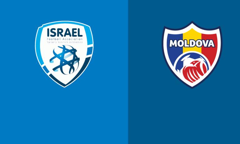 Ισραήλ – Μολδαβία 2-1 (ΤΕΛΙΚΟ)