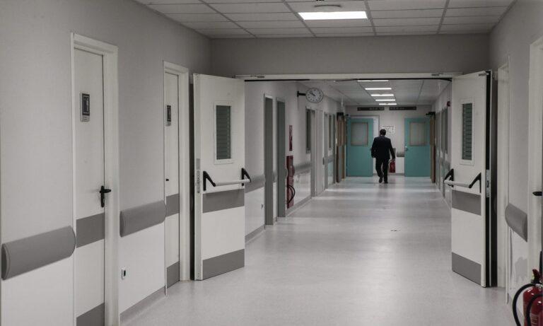 Έγγραφο – φωτιά που ισοπεδώνει την υποχρεωτικότητα: 8 πλήρως εμβολιασμένοι υγειονομικοί, θετικοί στο νοσοκομείο Έδεσσας!