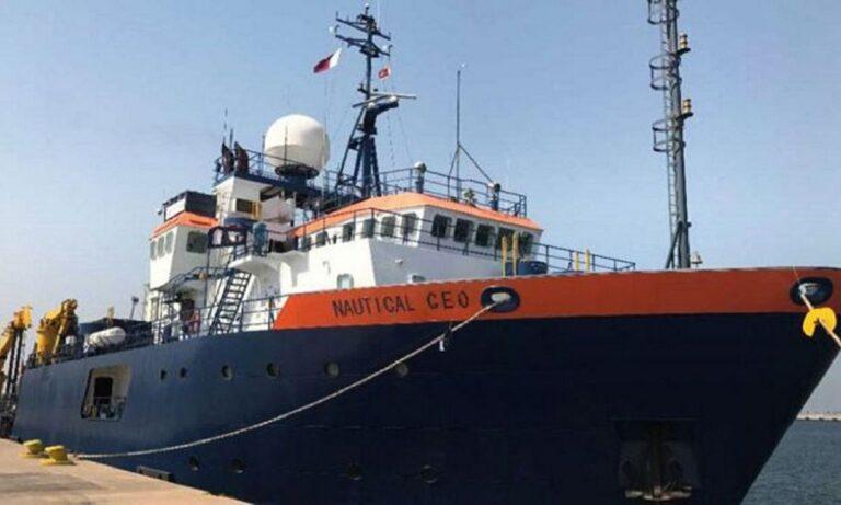 Ελληνοτουρκικά: Οι Γάλλοι ήρθαν όμως δεν βγήκε για έρευνες το πλοίο