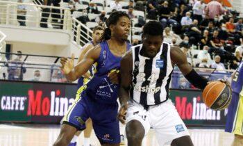 Ο ΠΑΟΚ θα αντιμετωπίσει την Ιγκοκέα σήμερα στην Βοσνία, στο πρώτο του παιχνίδι για το φετινό Basketball Champions League.