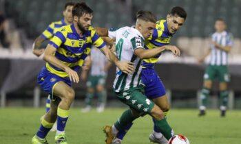 Super League 1: Ανοίγει η αυλαία της 7ης αγωνιστικής στο Περιστέρι, «μάχες» σε Ριζούπολη και Τρίπολη