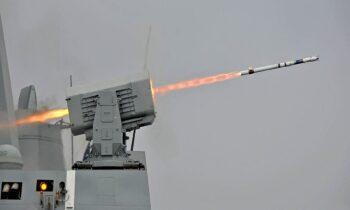 Φρεγάτες: RAM Block 2 λέγεται και έχει κλέψει την καρδιά των ναυάρχων