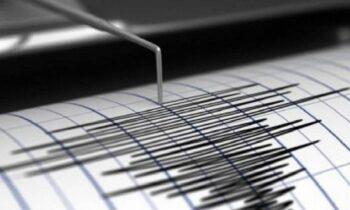 Τη στιγμή που η κακοκαιρία Μπάλος πλήττει την χώρα, δύο νέες σεισμικές δονήσειςταρακούνησαν τοΑρκαλοχώρι.