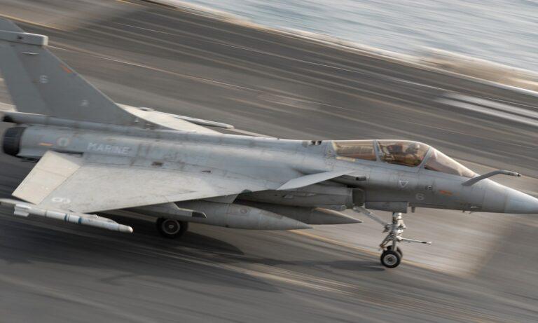 Rafale: Θα ξέρουν πριν τους Τούρκους οι Έλληνες πιλότοι τους στόχους τους