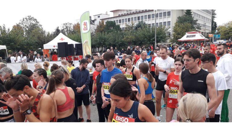 Με επιτυχία διεξήχθη το Run Greece στα Ιωάννινα