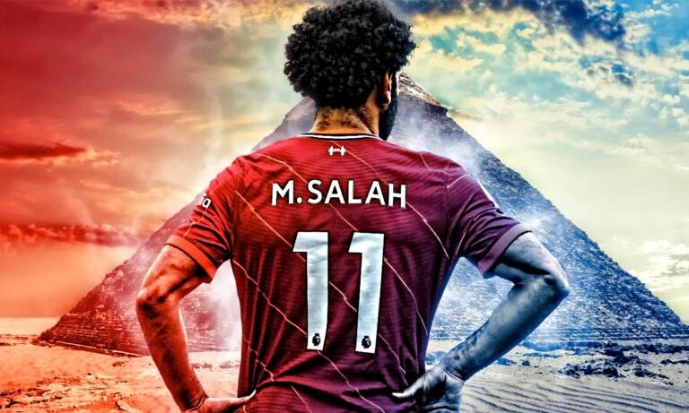 Είναι ο Μοχάμεντ Σαλάχ ο καλύτερος ποδοσφαιριστής του κόσμου αυτή τη στιγμή;