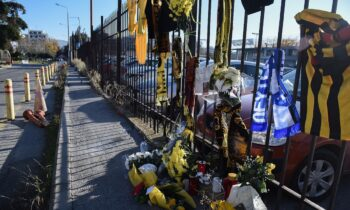 Όλες οι εξελίξεις γύρω από την υπόθεση υπόθεση του θανάτου του Βούλγαρου οπαδού, Τόσκο Μποζατζίσκι τον Ιανουάριο του 2020.