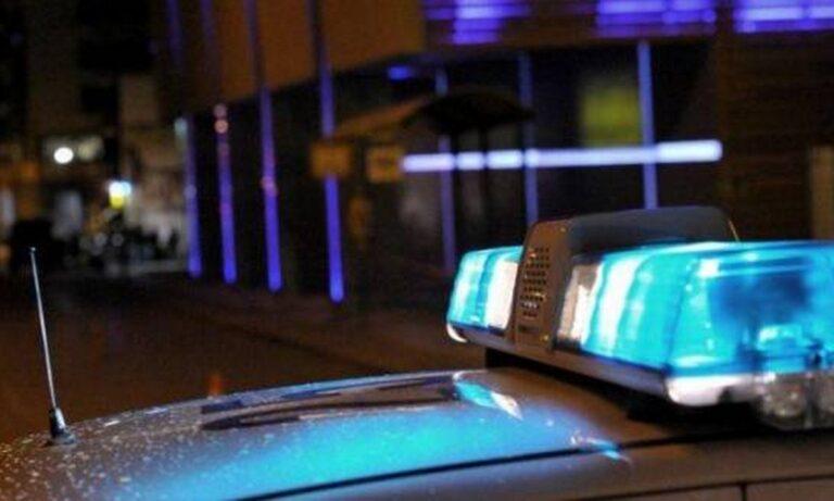 Θεσσαλονίκη: Tραγωδία! – Όχημα χτύπησε πεζό που στην συνέχεια κατέληξε