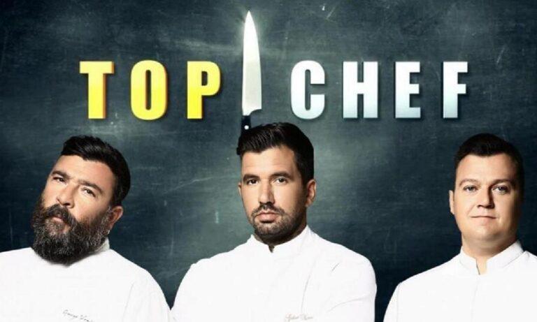 Top Chef: Κόβεται το reality μαγειρικής του ΣΚΑΙ και του Ατζούν – Πότε θα γίνει ο τελικός