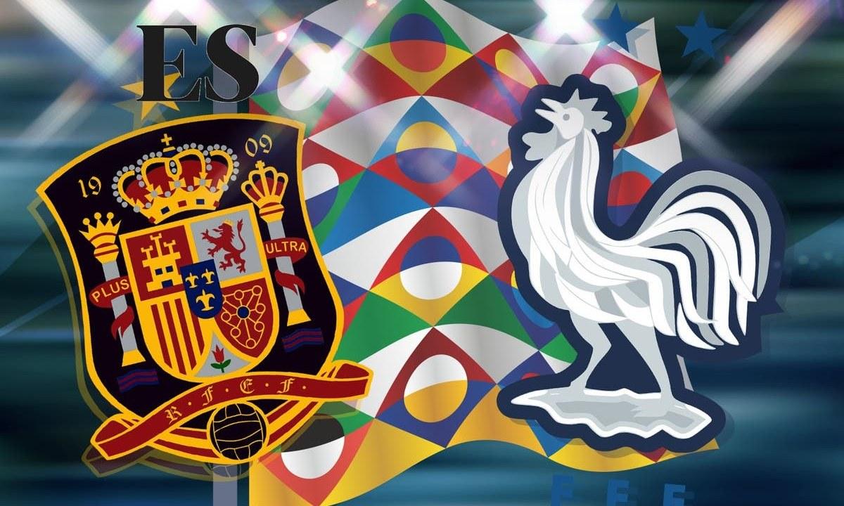 Ισπανία – Γαλλία 1-2 (ΤΕΛΙΚΟ)