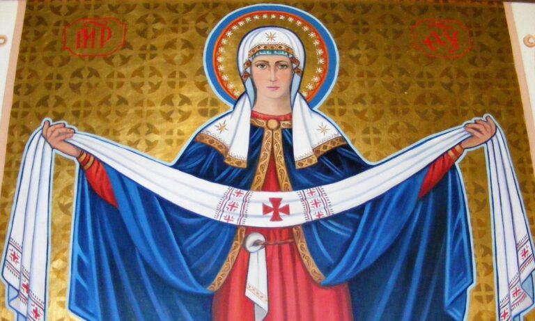 Εορτολόγιο Πέμπτη 28 Οκτωβρίου: Ποιοι γιορτάζουν σήμερα!