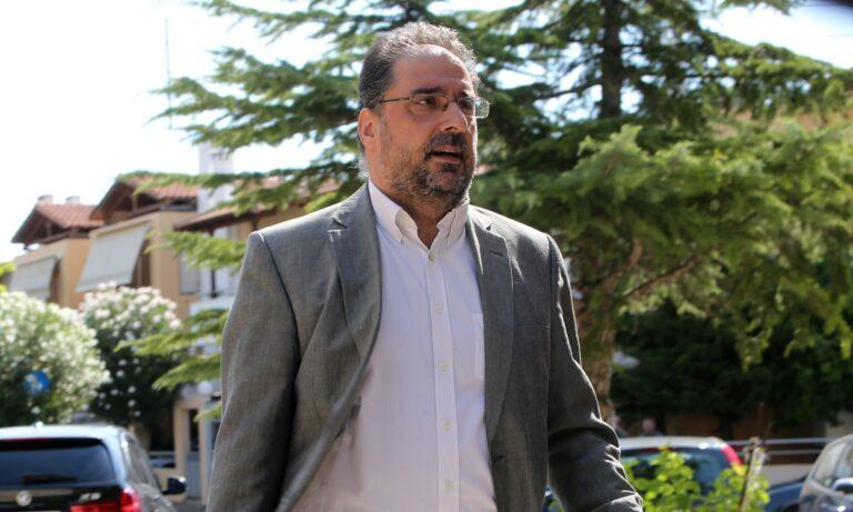 Αδυναμία εξασφάλισης των ομαλών οικονομικών συνθηκών στην ερασιτεχνική ΑΕΚ από τον Αλέξη Αλεξίου