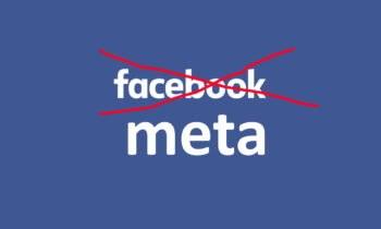 το facebook αλλάζει σε meta.com