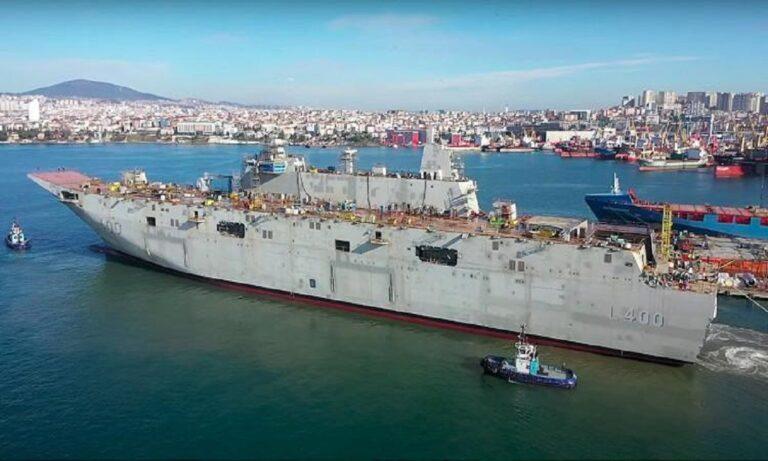 Ελληνοτουρκικά: Καταρρέει η τουρκική αμυντική βιομηχανία - Τους χρεωκόπησε το Anadolu