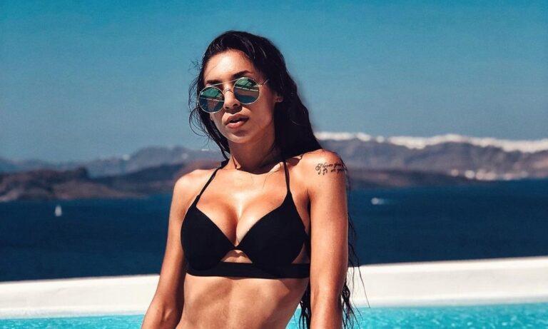 Big Brother Ανχελίτα: Το video με τα ακατάλληλα πλάνα!