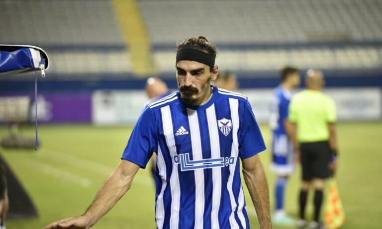 Απίστευτο γκολ δεν μέτρησε στην Κύπρο – Τρελάθηκε ο Χριστοδουλόπουλος!