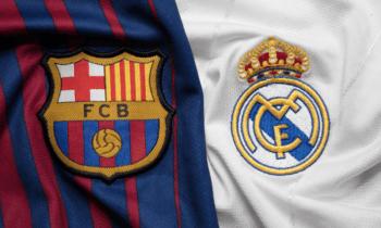 Οι εποχές αλλάζουν. Και το ποδόσφαιρο δεν μπορεί να μείνει μακριά από αυτό. Ούτε καν όταν μιλάμε για Μπαρτσελόνα και Ρεάλ Μαδρίτης.