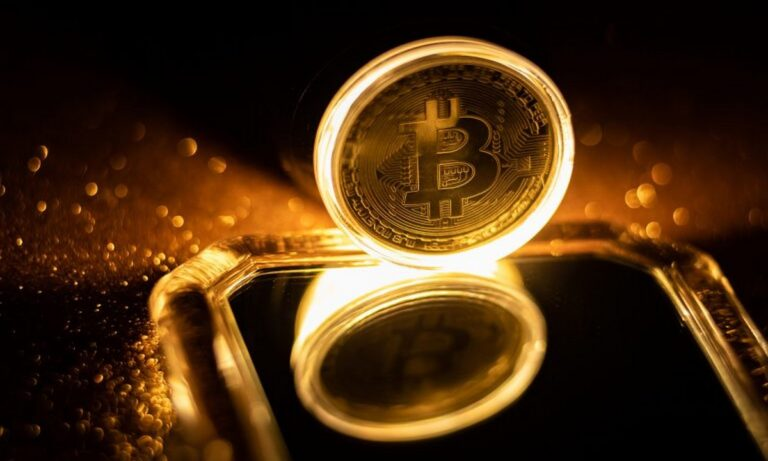 Bitcoin: «Πέταξε» το μεγαλύτερο κρυπτονόμισμα – Πέτυχε υψηλό 5μήνου!
