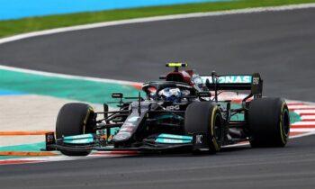 Formula 1: «Απόδραση» από την Τουρκία για τον Μπότας - Χαμογελάει ο Φερστάπεν