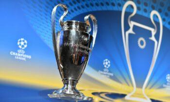Διήμερο Champions League με κρίσιμα παιχνίδια για την πρόκριση