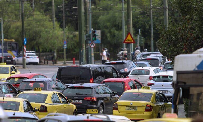 Καθαρός Δακτύλιος: Ποια αυτοκίνητα θα κυκλοφορούν ελεύθερα