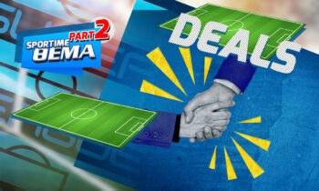 Τα φετινά deals στη Super League 1