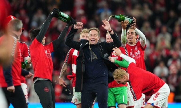 Δανία: Επίθεση Bundesliga και άμυνα Serie A
