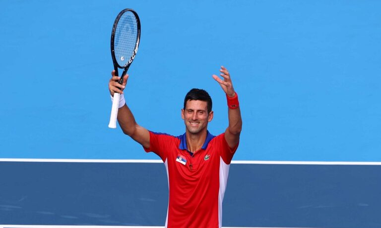 Τζόκοβιτς: «Βόμβες» για το εμβόλιο o σούπερ σταρ του τένις – Δεν κατεβαίνει στο Australian Open!