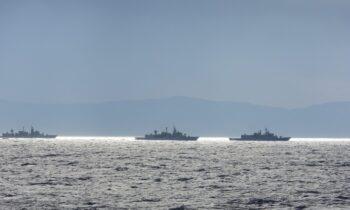 Ελληνοτουρκικά: Ο σύμβουλος του Ερντογάν προειδοποιεί για πόλεμο
