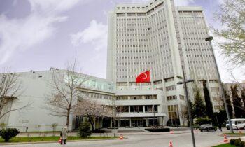 To Υπουργείο Εξωτερικών στην Τουρκία που έριξε λάδι στα Ελληνοτουρκικά