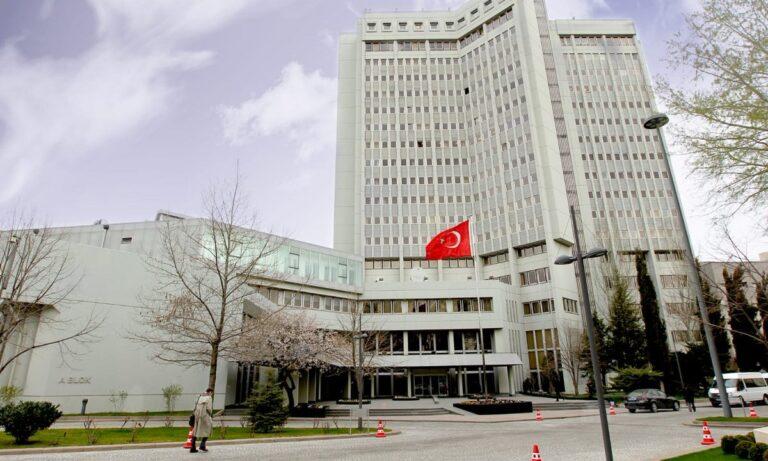 Ελληνοτουρκικά: Ευθείες απειλές πολέμου εκ νέου από το ΥΠ.ΕΞ της Τουρκίας προς την Ελλάδα