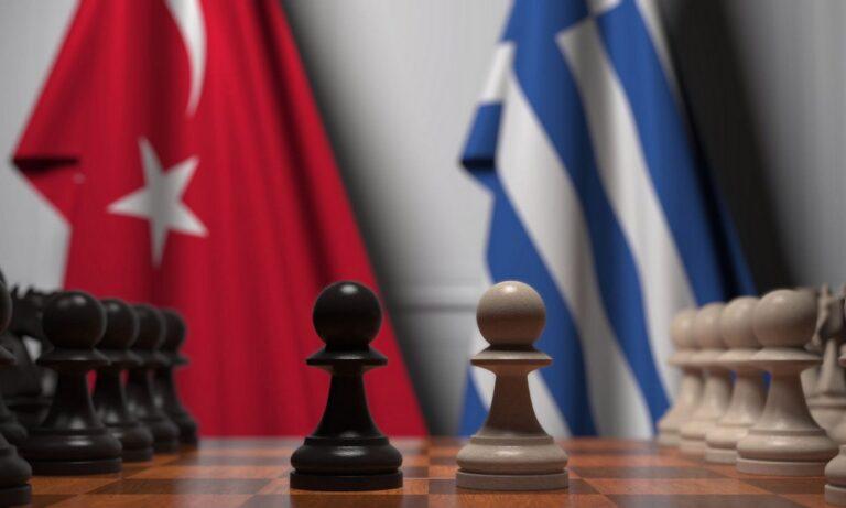 Ελληνοτουρκικά: «Αιτία πολέμου για την Τουρκία η συμφωνία Ελλάδας-ΗΠΑ»