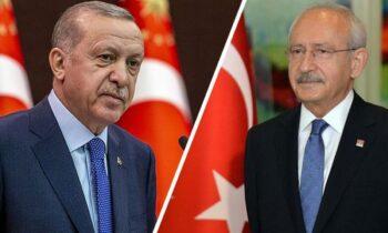 Τουρκία: «Καρφιά» από τον αρχηγό της αντιπολίτευσης στον Ερντογάν, Κεμάλ Κιλιντσάρογλου: «Έχει ψυχικά προβλήματα, λέει ό,τι του κατέβει»!