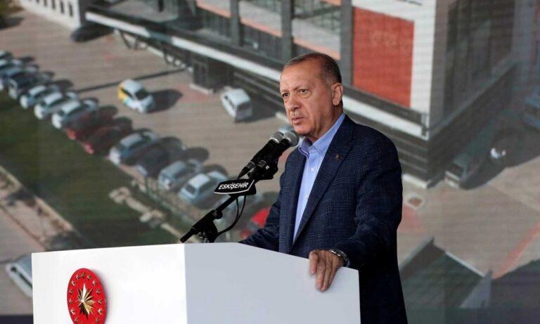Ελληνοτουρκικά: «Στον γκρεμό η Τουρκία με τον Ερντογάν» – «Βόμβα» από την αντιπολίτευση