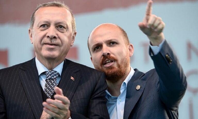 Χειρότερος και από τον… Ερντογάν ο γιος του: Προβλέπει ότι η Ευρώπη θα πάψει να υπάρχει!
