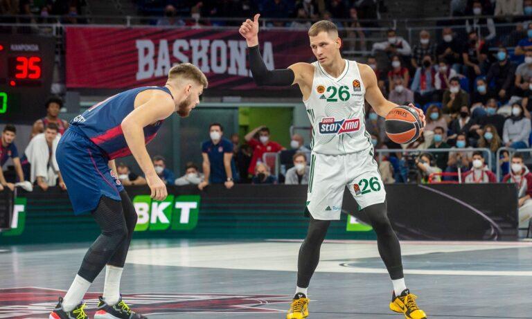 Euroleague – 3η αγωνιστική: Βαθμολογία και αποτελέσματα