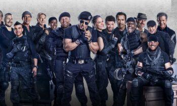 Θεσσαλονίκη: Μετά τον Μπαντέιρας έρχονται Τζέισον Στέιθαμ, Μέγκαν Φοξ, «50 cent» για γυρίσματα της ταινίας «Αναλώσιμοι 4»