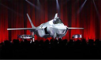 Ελληνοτουρκικά: Ξαναμπαίνουν στο πρόγραμμα των F-35 oι Τούρκοι;