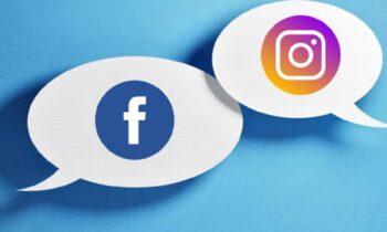 Facebook και Instagram: Κόλλησαν ξανά! Προβλήματα σε posts και stories