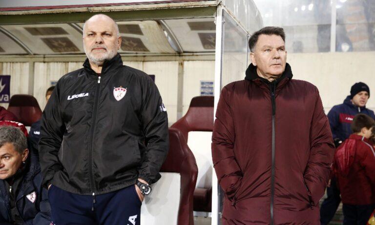 ΑΕΛ: Mετά το «όχι» Πετράκη, νέος προπονητής ο Φυντάνης