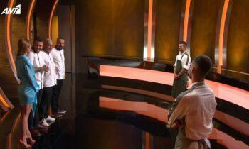Τι έγινε την Πέμπτη στο Game of Chefs, το ριάλιτι μαγειρικής του ΑΝΤ1