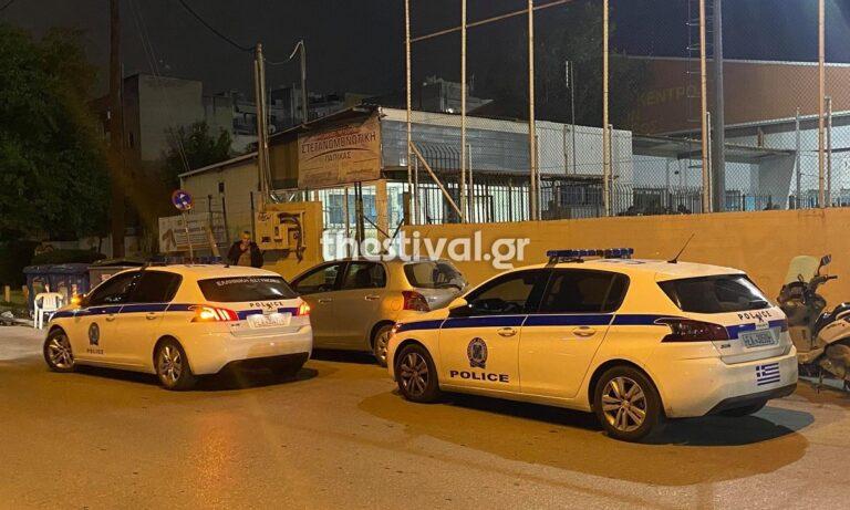 Θεσσαλονίκη: Απίστευτο ξύλο σε ερασιτεχνικό ματς – Τρεις παίκτες στο νοσοκομείο!