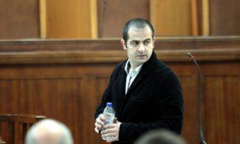 Χρυσή Αυγη: Αποφυλακίζεται ο Γιώργος Πατέλης, πυρινάρχης της εγκληματικής οργάνωσης στη Νίκαια