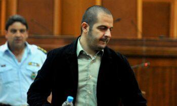 Γιώργος Πατέλης: Αναιρεί την απόφαση αποφυλάκισής του ο Άρειος Πάγος!